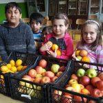Mališanima ukazali na značaj pravilne ishrane