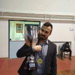 Piroćanac Čedomir Ilić osvojio Kup Grčke sa PAOKOM