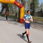 Danica Gogov odbranila titulu prvaka države u hodanju na pet kilometara