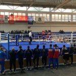 Saša Nikolić danas na Državnom prvenstvu u boksu u Pirotu