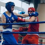 Saša Nikolić večeras na Državnom prvenstvu boksuje za medalju