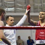 Pirot dobio prvake Srbije u boksu, ali i boksera-teškaša, kakvog nikada nismo imali - Sašu Nikolića