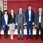 Ambasador Češke: Pirot je grad velike perspektive koji je mnogo napredovao poslednjih godina