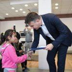 Grad pomaže decu bez roditeljskog staranja