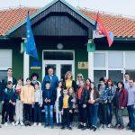 Mališani posetili Regionalnu deponiju Pirot. Najavljen ekološki nagradni konkurs Regionalne deponije