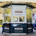 """Burgeri """"Ladna voda"""" od čistog i vrhunskog mesa od četvrtka u Pirotu"""