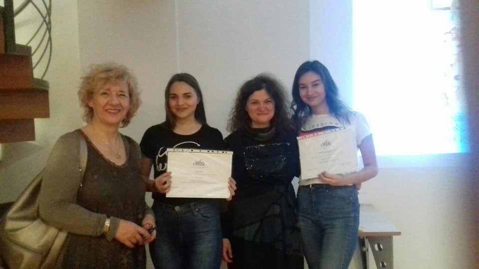 Photo of Treća nagrada na konkursu povodom meseca frankofonije