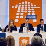 Vasić: NALED nezamenljivi partner državi u reformama