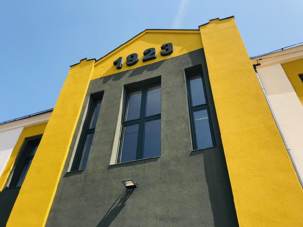 """Photo of OŠ """"Sveti Sava"""" – Škola za budućnost – FILM o rekonstrukciji škole"""