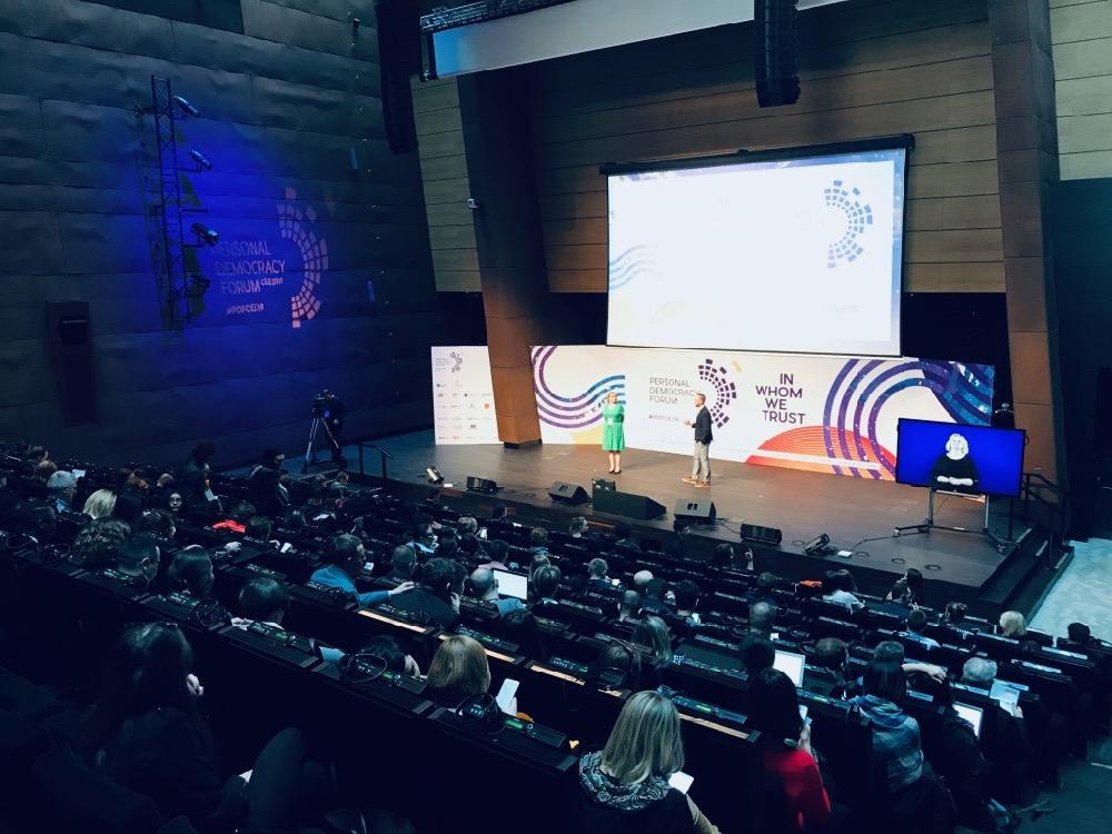 Photo of Pirotske vesti na važnom međunarodnom događaju u Poljskoj – PDFCEE Forumu