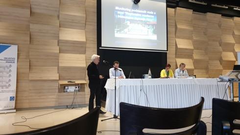 Photo of Regionalna deponija na Međunarodnoj konferenciji o otpadnim vodama