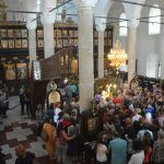 Gradonačelnik Vasić čestitao sugrađanima najradosniji hrišćanski praznik - Vaskrs