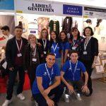 Virtuelno preduzeće učenika Ekonomske škole na Međunarodnom festu virtuelnih preduzeća u Bugarskoj