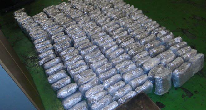 Photo of Viši sud: Prvostepena presuda krijumčaru 290 kilograma marihuane