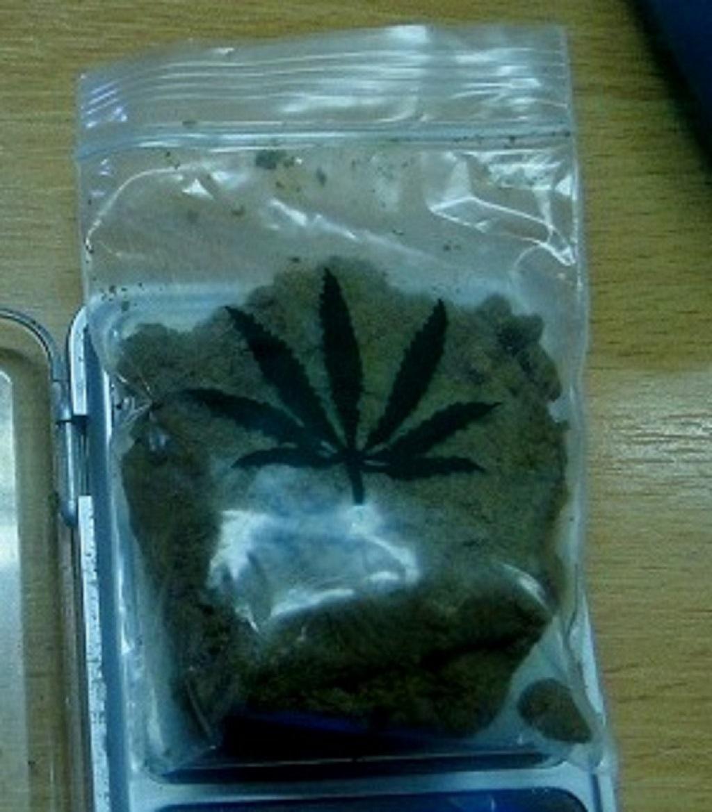 Photo of Na Gradini marihuana među ćevapima i kolekcija pića u gepeku