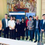 EU INFO CENTAR: Javna debata u Pirotu