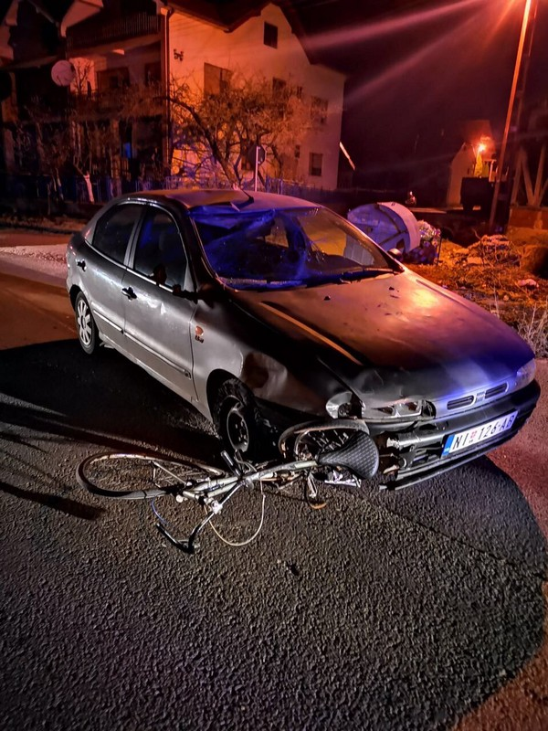 Photo of Pirotsko Više tužilaštvo:U toku istraga zbog teške saobraćajne nesreće kod Blata