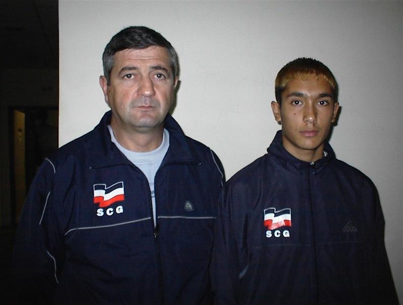 Photo of Pirot domaćin bokserskih nada Srbije
