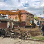 """Počela potpuna rekonstrukcija Ulice """"7. juli"""""""