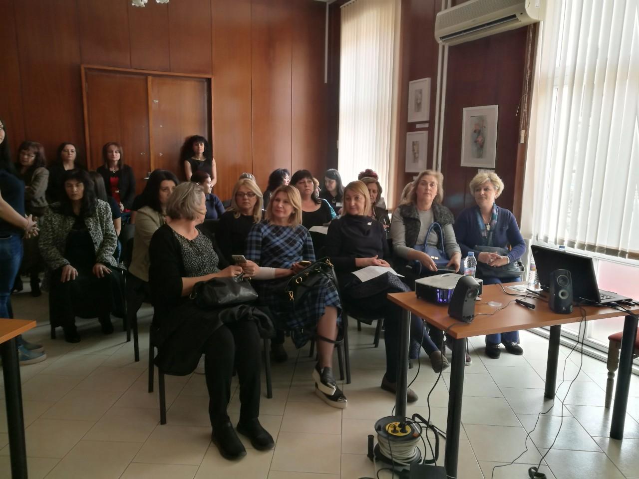 Photo of Saradnja predškolskih ustanova Srbije i Bugarske