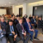 Saradnja sa Helenskim privrednim udruženjem Srbije