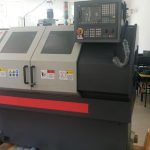 Tehnička škola dobila modernu industrijsku CNC mašinu