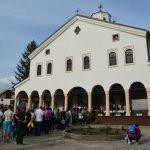 Podrška srpskom narodu u Crnoj Gori stiže i iz Pirota. Organizuju se litije i moleban u utorak 28. januara