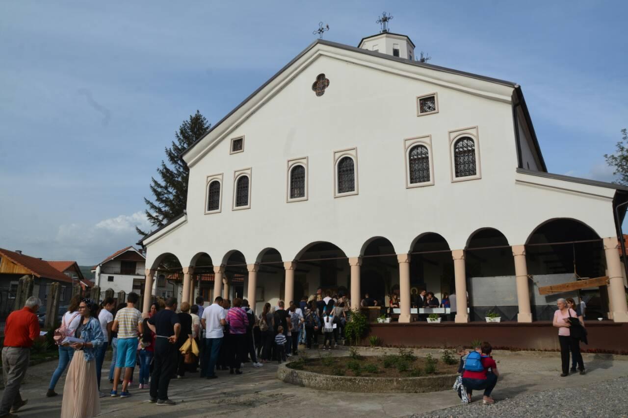 Photo of Podrška srpskom narodu u Crnoj Gori stiže i iz Pirota. Organizuju se litije i moleban u utorak 28. januara