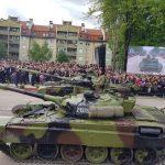 """Vasić na """"Odbrani slobode"""", prikazu vojnih sposobnosti naše zemlje u Nišu"""