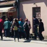 Pirotski mećici omiljeni i medju turistima iz Bugarske