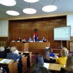 Predavanje o Zakonu o zaštiti podataka o ličnosti