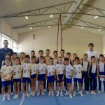 Sjajni rezultati pirotskih gimnastičara