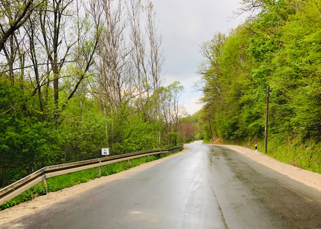 Photo of Završena rehabilitacija dela puta Pirot – Knjaževac