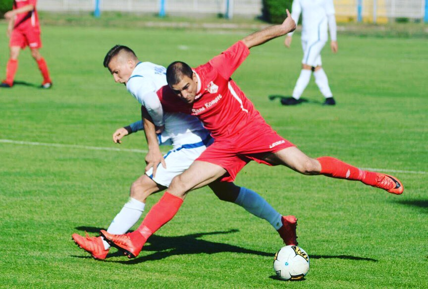 Photo of Radnički ponovo ubedljiv. Dubočica savladana 5:0