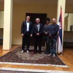 "Projekat Mirka Stanimirovića ""Zlatna arhitektura Pirota"" prezentovan u Sofiji"