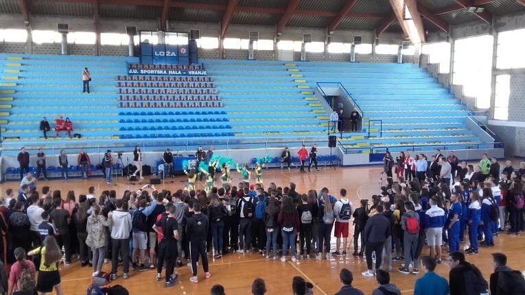 Photo of Učenici Mlekarske škole uspešni na Domijadi