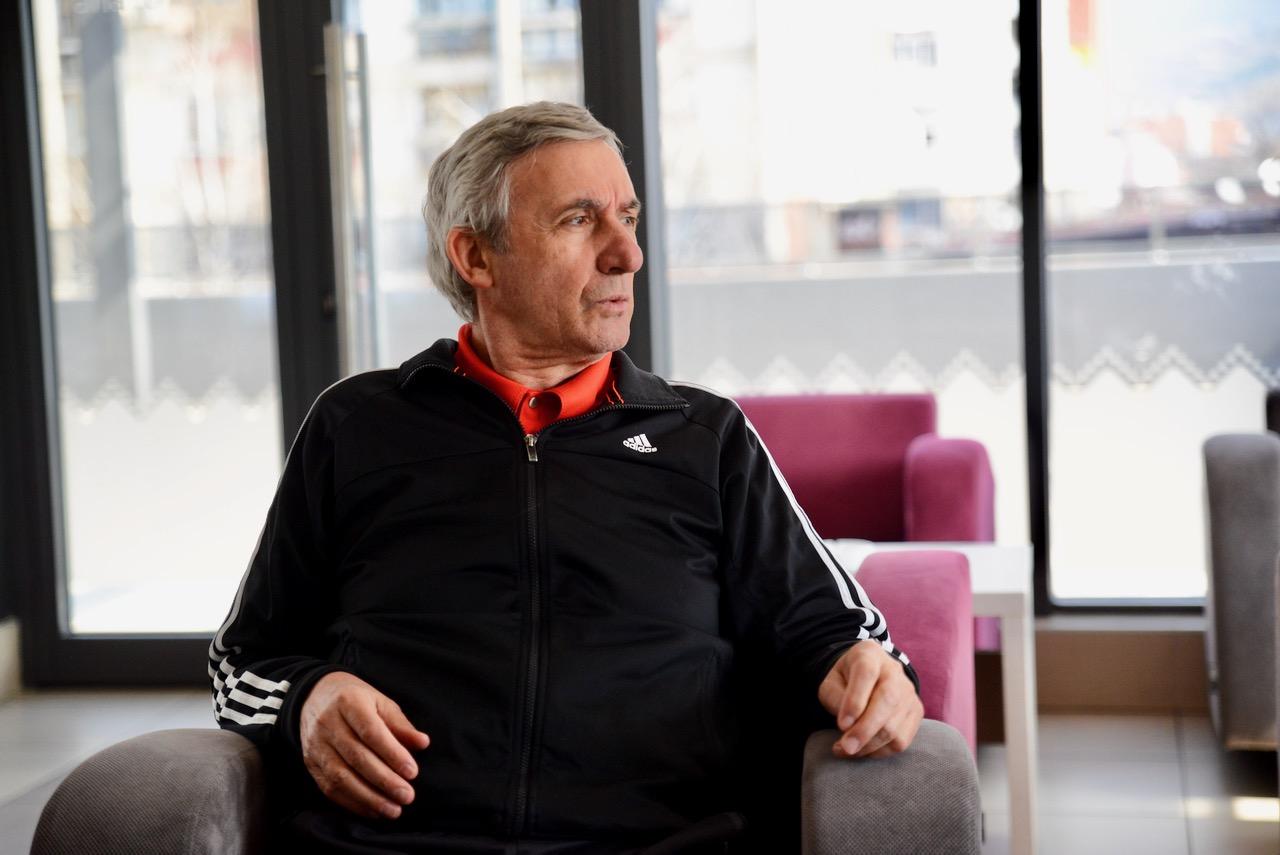 Photo of Svetislav Kari Pešić najbolji trener u Španiji