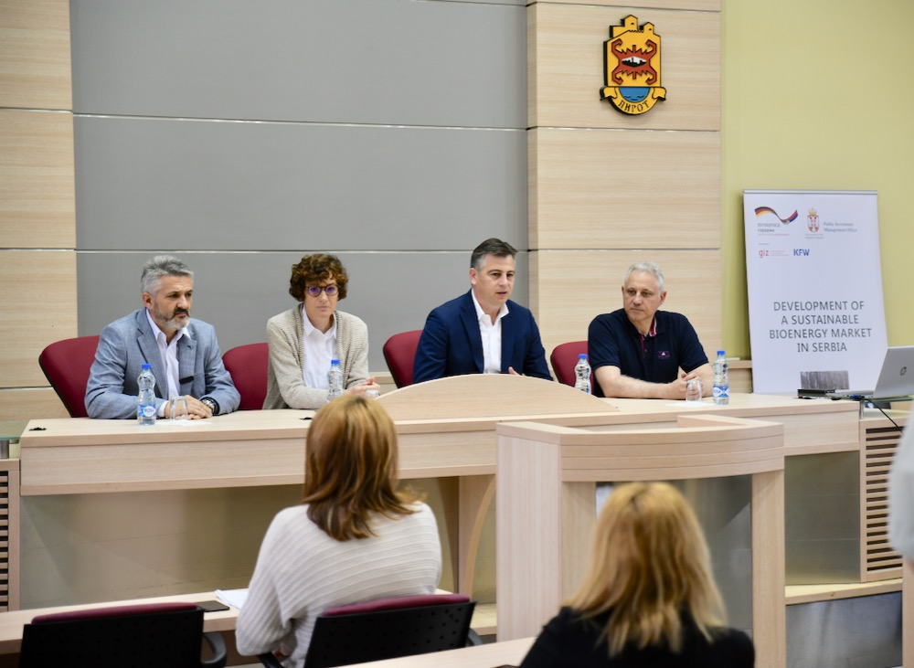 Photo of Pirot primer za druge gradove kada je reč o uvođenju zelenih energenata