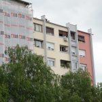 Grad nastavlja finansiranje renoviranja fasada zgrada. I lepši grad i značajna ušteda energije