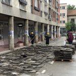 Renovira se ulica Branka Radičevića