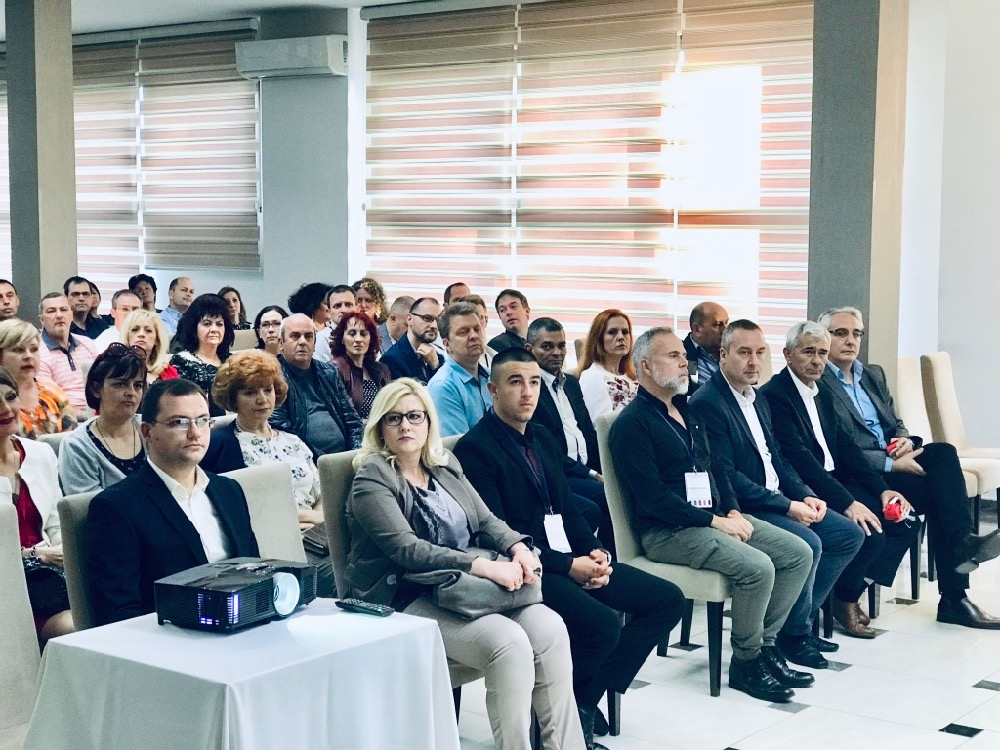 Photo of Peti međunarodni Kongres Društva lekara urgentne medicine počeo u Pirotu