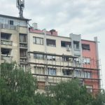 Zgrada u Knjaza Miloša dobija novo ruho