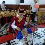 Pirotsko selo Dojkinci: Zagudele Njegoševe gusle