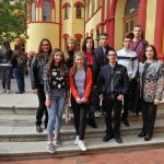 Tehnička škola: Odlični i iz književnosti i istorije