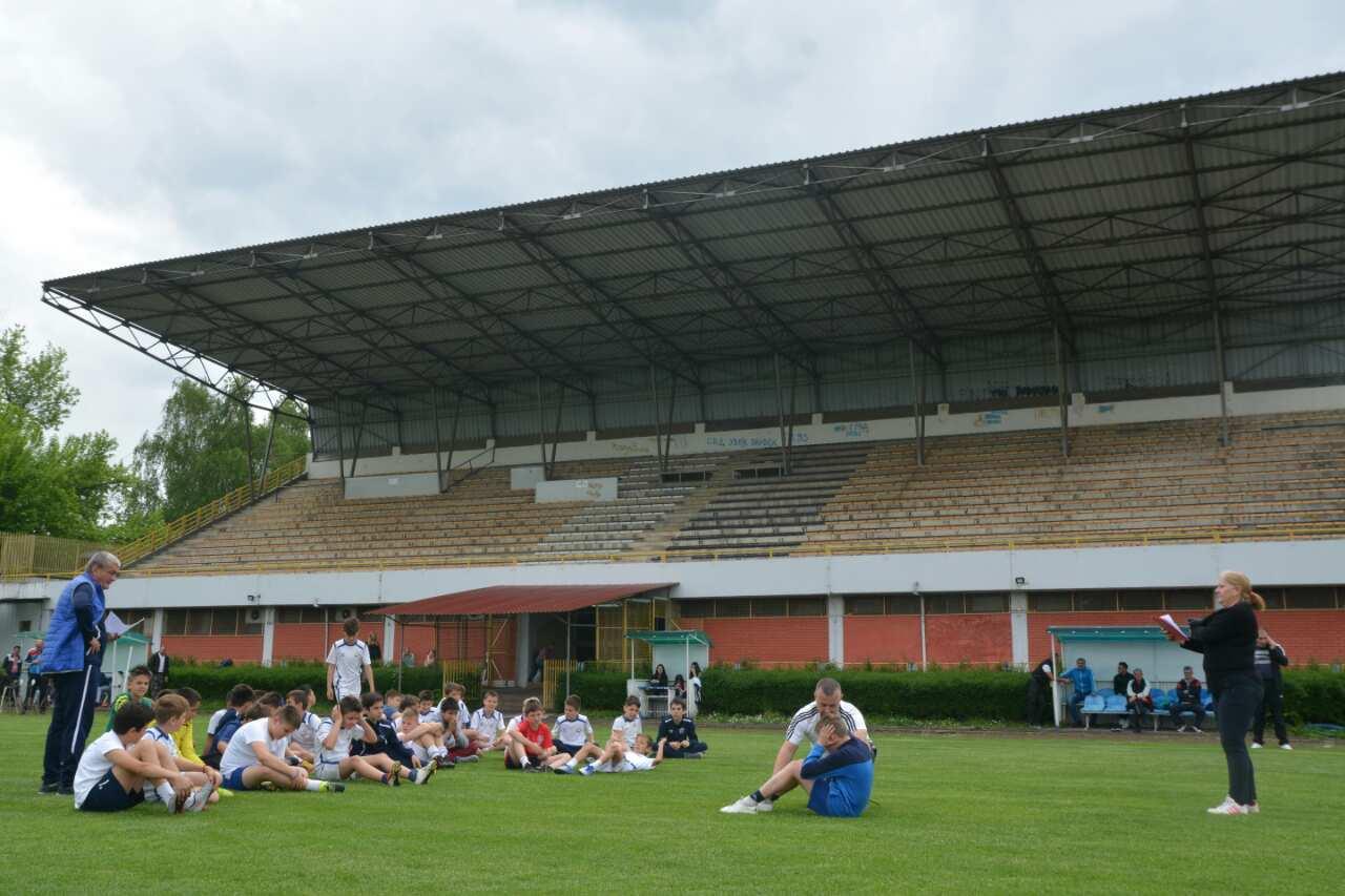 Photo of Beli dočekuju sutra ekipu Kolubare. U subotu SVI NA STADION!