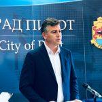Vasić: Još jedna uspešna poslovna godina za javna preduzeća. Poslovanje za primer