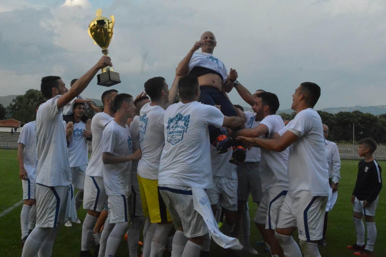 Photo of Radnički naredne sezone tamo gde mu je i mesto – u Prvoj ligi! (FOTO GALERIJA)