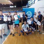 Crne kobre osvojile 11 medalja na Trofeju Beograda