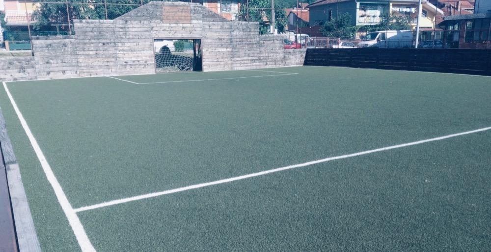 Photo of Počeo turnir u Prčevcu. Večeras počinje takmičarski deo. Izuzetno kvalitetne ekipe se bore za titule