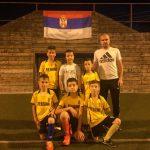 """Vidovdanski turnir """"Kapetan Vladan Jovanović"""" ulazi u završnicu"""